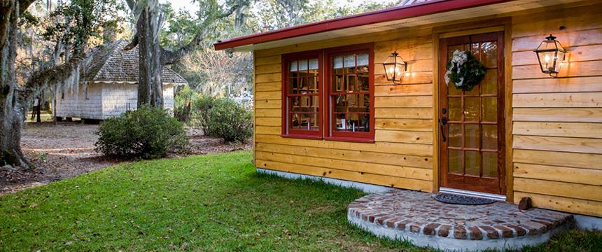 Hopsewee Plantation Tea Room
